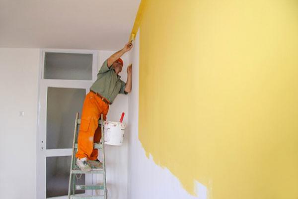 """Giải đáp : """"1 thùng sơn chống thấm sơn được bao nhiêu m2"""""""