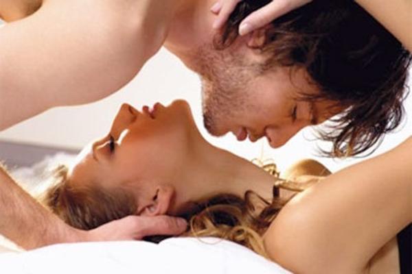 Muôn kiểu đổi gió cho chuyện ấy giúp các cặp đôi lấy lại hưng phấn