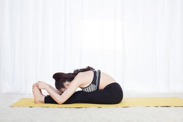 Những bài tập yoga chữa bệnh trào ngược dạ dày hiệu quả nhanh