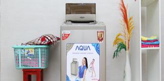 Máy giặt Aqua có tốt không? Có nên mua không?