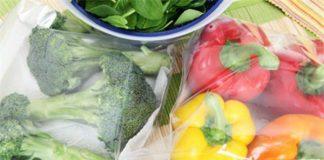 Một số cách bảo quản rau trong tủ lạnh đúng cách, tươi lâu nhất