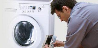Sửa máy giặt Electrolux không mở cửa