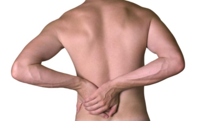 Triệu chứng đau lưng