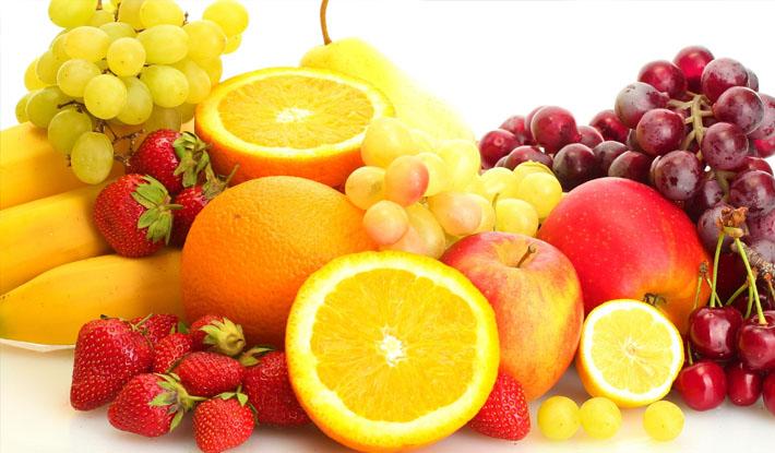 Nên chọn trái cây giàu sinh tố