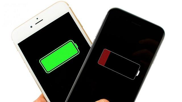 iPhone hết pin nhanh ngay cả khi bạn không dùng