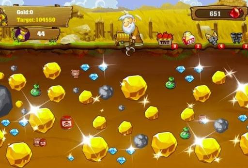 Game Đào Vàng một game được nhiều người chơi