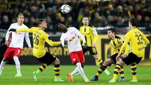 Dortmund sẽ tiếp đón RB Leipzig ngay trên sân nhà mình